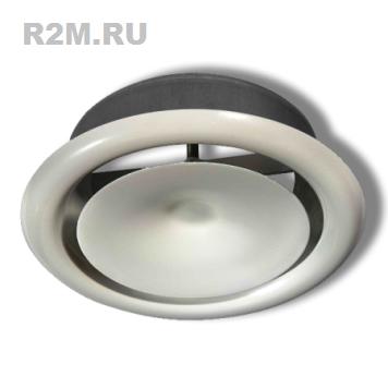 Диффузор SR200-Р Round Diffuser Ф200 (приточный) (10313130/240614/0004437/1, Китай)